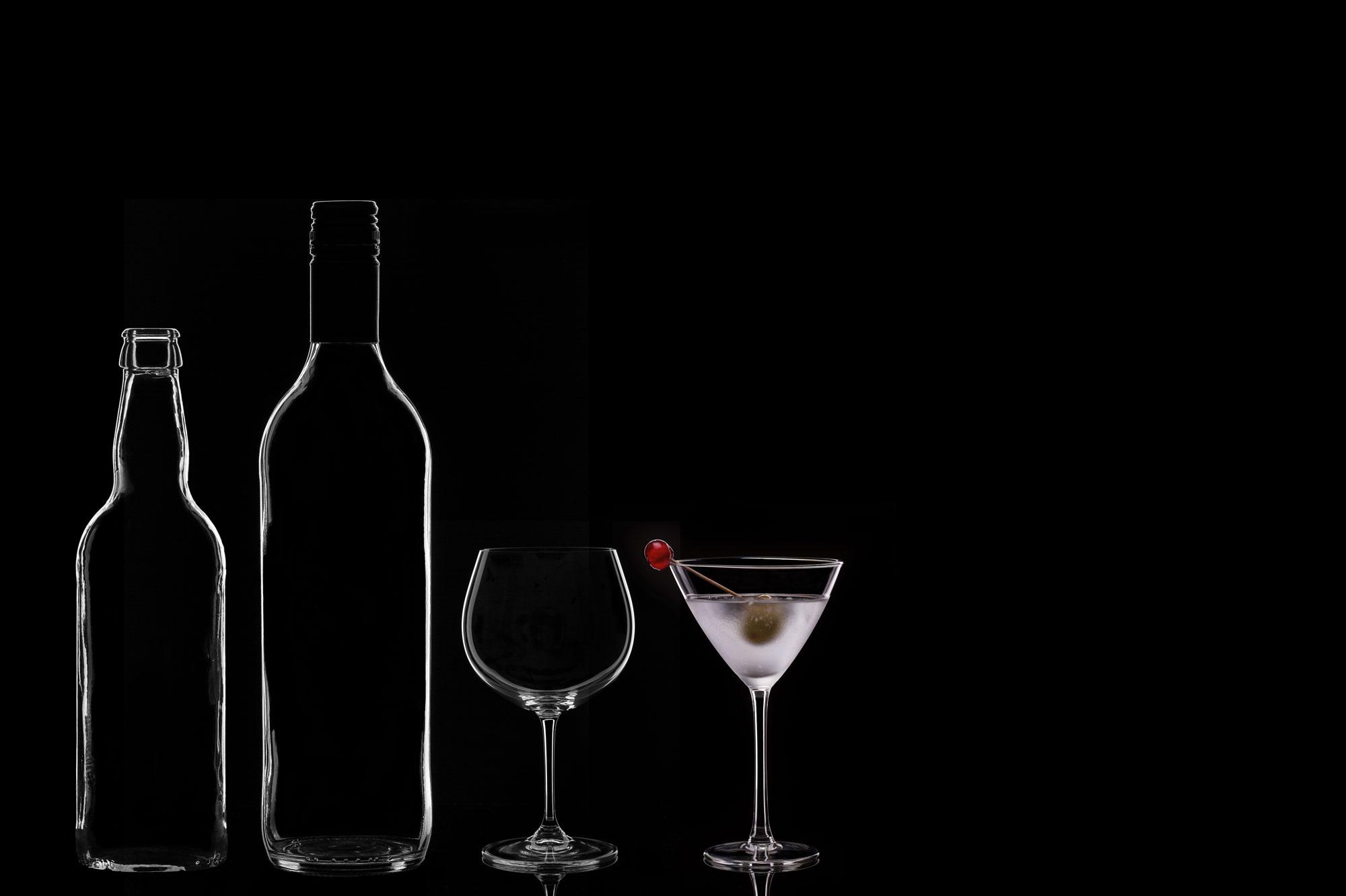Bar & Lounge Menu
