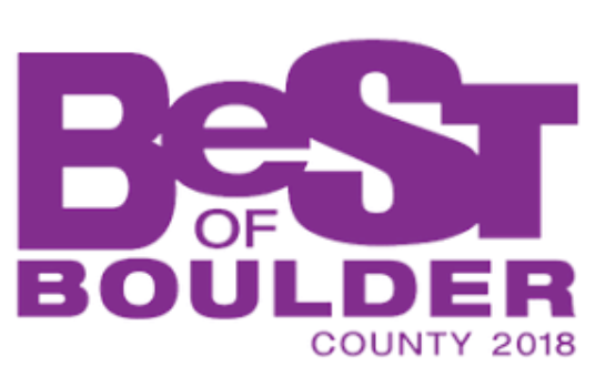 Best of Boulder 2018: Best Fine Dining & Best Dessert