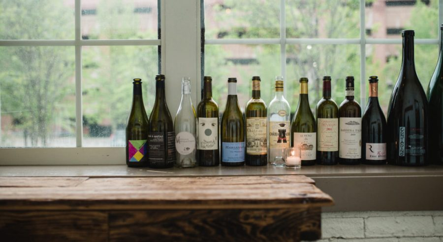 Restaurant Insider: Mother's Day Wine Promotions