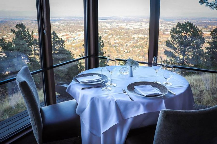 303 Magazine: 21 Colorado Restaurants with Incredible Views