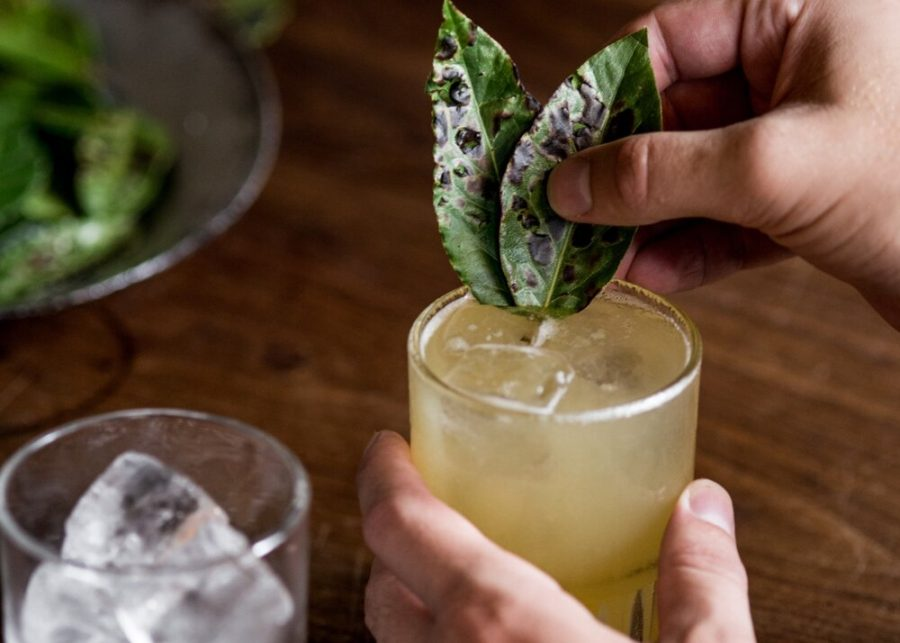 Ultra5280: Drinks So Good Dry January Might Become a Lifestyle