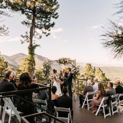 Rocky Mountain Bride: The 23 Best Boulder Wedding Venues